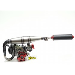 ENGINE CS IAME ARIA 40CC COMPLETE KIT XRACING