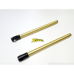 COPPIA STELI FORCELLA STAMAS FACTORY MINI D. 25 / PAIR FORK STAMAS FACTORY MINI D. 25