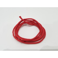 Minimoto starting cord (black / yellow / red)