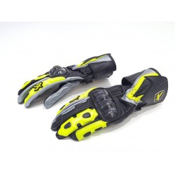Gloves KID Xracing