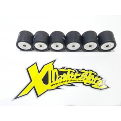 ROLLERS 15X12 PIECES 6