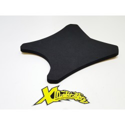 imbottitura sella 10 mm/padded saddle 10 mm