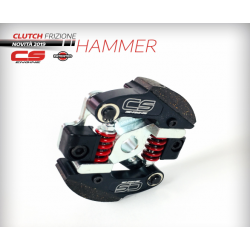 Frizione HAMMER GT Cs racing