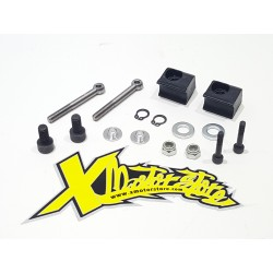 Kit clutch parts 2 masses