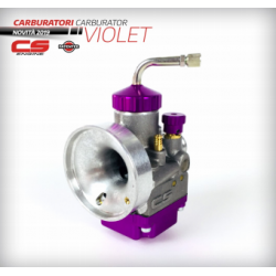 Carburatore VIOLET reparto corse CS racing