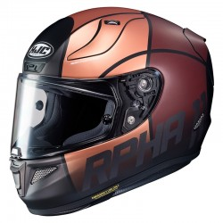 CASCO HJC RPHA 11 QUINTAIN