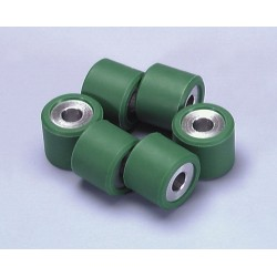 ROLLERS 20X17 POLINI PIECES 6