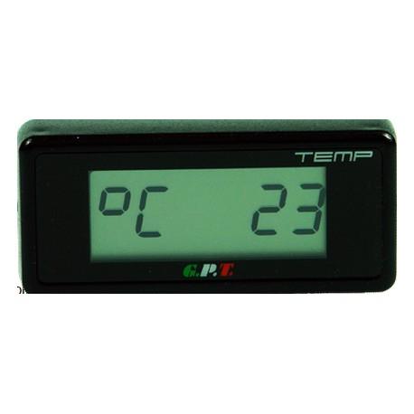 Termometro digitale liquido raffreddamento motore