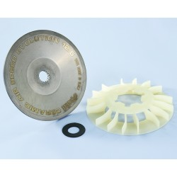 FIXED SEMIPULLE YAMAHA CERAMIC 12.5 GRADES