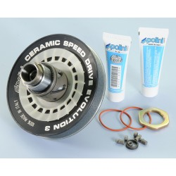 PIAGGIO-GILERA CERAMIC PULLEY KIT