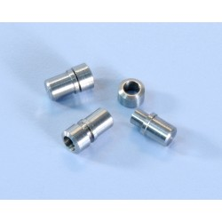 SEMIPROTIVE SEMIPULATION GUIDE PLUGS
