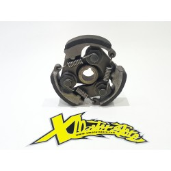Chinese minimoto clutch
