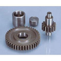 SECONDARY GEARBOX MBK BOOSTER Z 15-42 + LONG POLINI