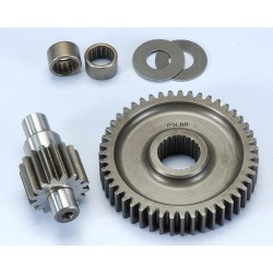 PIAGGIO Z16-47 SECONDARY GEAR SCREW DIAMETER 17.67