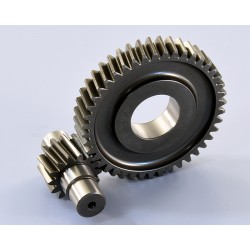 LEFT GEAR LIBERTY 50 4T iGET Z14-43