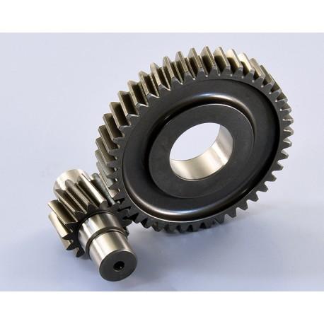 58.1-57.1 Cerchi in lega di alluminio colletto di anelli per VW CADDY VAN /& PICK-UP