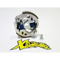 Clutch for Chinese racing minimoto D.77 Zocchi