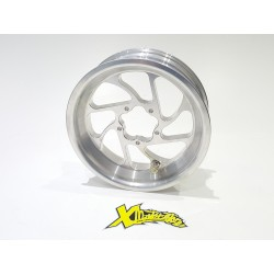 STAMAS CNC RACING WHEEL 60mm