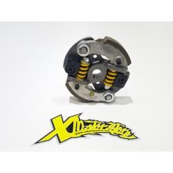 Frizione Polini minimoto 2 masse D.80 - clutch  Polini minibike 2  D.80