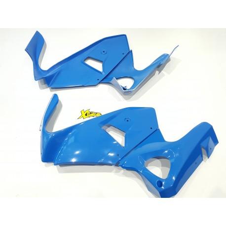 Carena Polini 910 blu