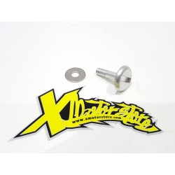 SCREW FIXING SEAT XP 65 R