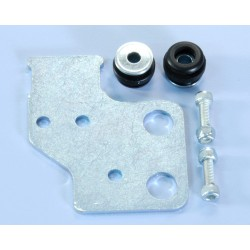 VESPA 125 COIL SUPPORT BRACKET