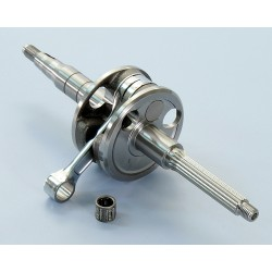 POLINI CRANKSHAFT FOR YAMAHA BWS-MBK BOOSTER