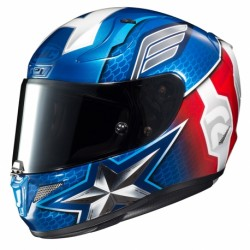 CASCO HJC RPHA 11 Captain America