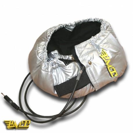 "Termocoperte x 10""  autoreg. senza termostato ohvale - scooter - pitbike"