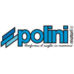 POLINI GEAR CUSHION BEARING 17X40X12 C4