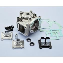 ENGINE CRANKCASE MOTOBECANE LAMELLAR PACK MANIFOLDS