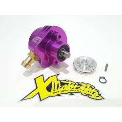 INCREASED WATER PUMP D. 35 VIOLET IAME CS