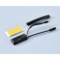 HI-SPEED E-BIKE SHIMANO STEPS E6000-E8000