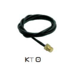 GPT temperature probe complete with cable