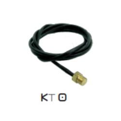 Sonda temperatura GPT completa di cavo