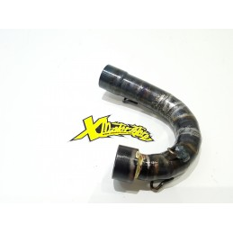 Exhaust manifold Cs racing...
