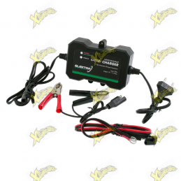 Elektra battery charger 1.25Ah