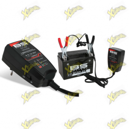 BS BA10 BATTERY CHARGER