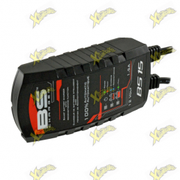 BS BS15 BATTERY CHARGER