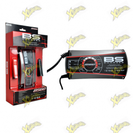 BS B60 BATTERY CHARGER