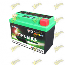 Batteria al litio HJB5L-FP...