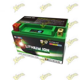 Batteria al litio HJTX9-FP...