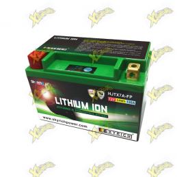 Batteria al litio HJTX7A-FP...