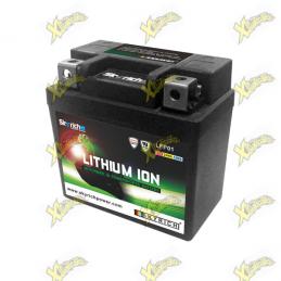 Batteria al litio LFP01...