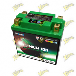 Lithium battery...