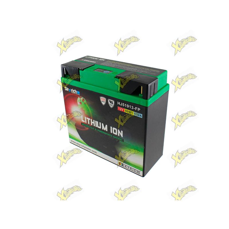 Batteria Skyrich HJTZ14S-FP