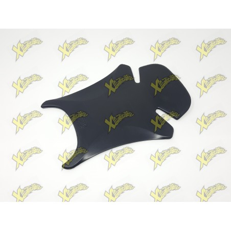 factory rubber Padded saddle DM