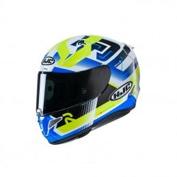 Hjc rpha 11 Nectus helmet