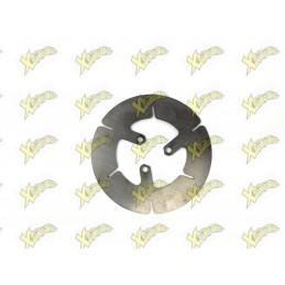 Rear brake disc Stamas d.122