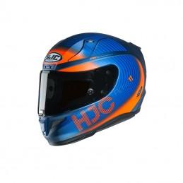 Hjc rpha 11 Bine helmet